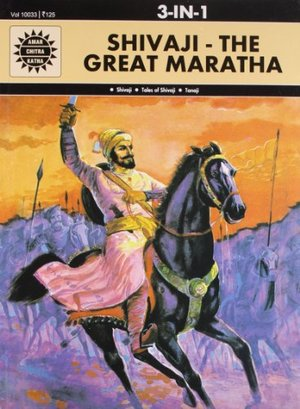 Shivaji The Great Maratha (10033)