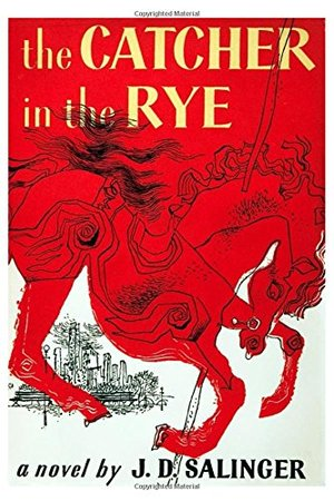 Catcher in the Rye: Anniversary Edition, The