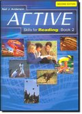 Active Skills for Reading, Book 2 (2nd Edition)