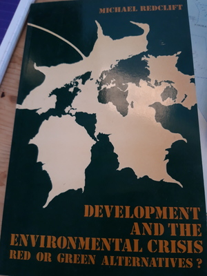 Development and the Environment Crisis