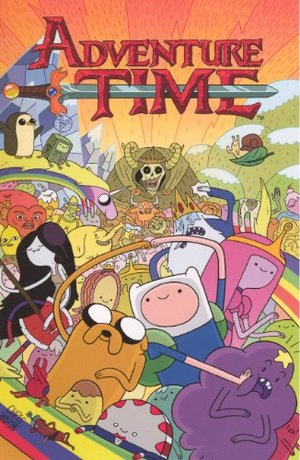 Adventure Time Volume 1