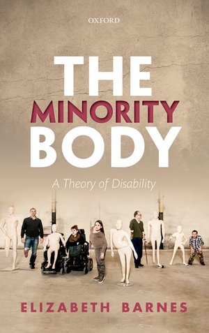 Barnes, E, The Minority Body