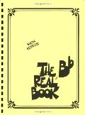 Real Book (B, Sixth edition), The