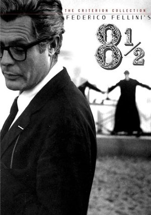 8 1/2 (The Criterion Collection)