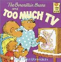 Berenstain Bears and Too Much TV, The