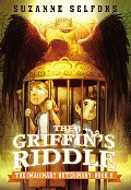 Griffin's Riddle (The Imaginary Veterinary), The