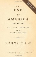 End of America: Letter of Warning to a Young Patriot, The