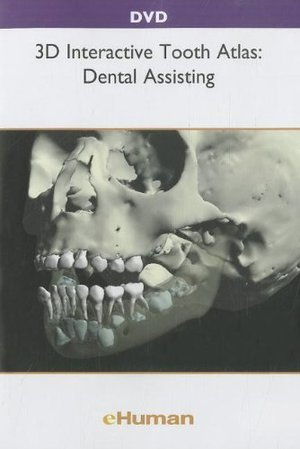 3d Interactive Tooth Atlas: Dental Assisting