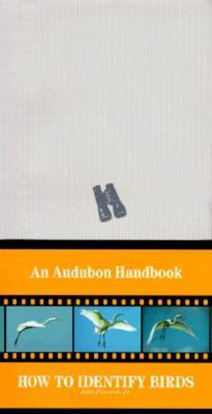 An Audobon Handbook: How to Identify Birds