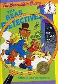 Bear Detectives:  The Case of the Missing Pumpkin, The