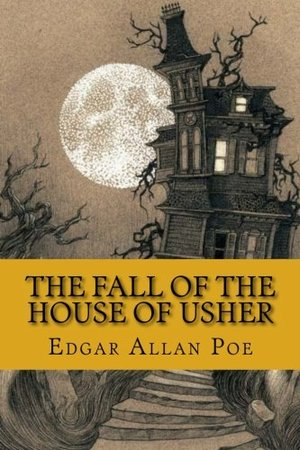 fall of the house of usher (Special Edition), The