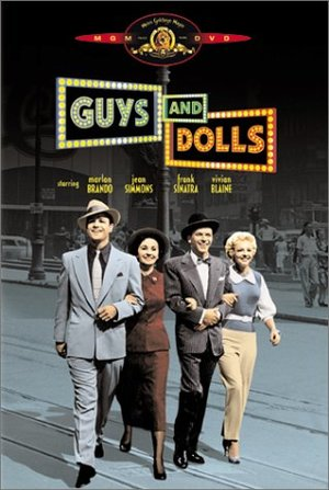 Guys and Dolls (Mixed Set)
