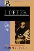 1 Peter (Baker Exegetical Commentary on the New Testament)