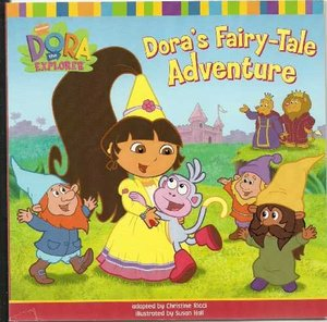 Dora the explorer: Dora's fairy-tale adventure
