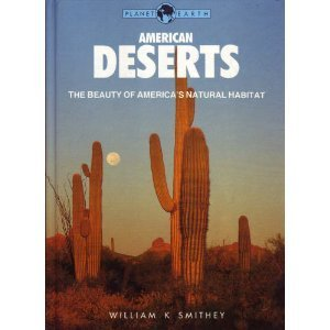 American Deserts (Planet Earth)