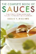 Complete Book of Sauces, The