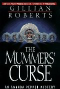 Mummers' Curse (Amanda Pepper, No. 7)
