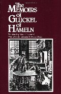 Memoirs of Gluckel of Hameln, The