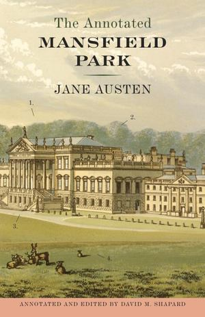 Annotated Mansfield Park, The