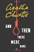 And Then There Were None: 75th Anniversary Edition (Agatha Christie Mysteries Collection)