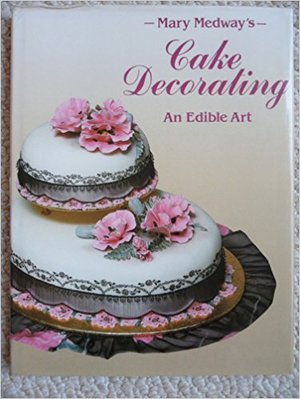 Australian Book of Cake Decorating
