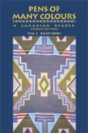 Pens of Many Colours: A Canadian Reader