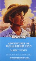 Adventures of Huckleberry Finn (Enriched Classics)