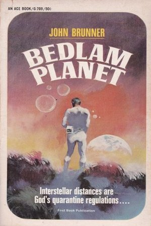 Bedlam planet (An Ace book/G-709)