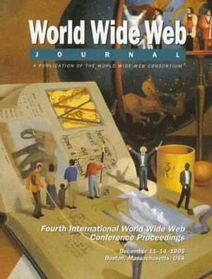 World Wide Web Journal, Issue 1