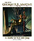 Art of George R. R. Martin's A Song of Ice and Fire, The