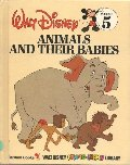 Animals and Their Babies (Disney Library)