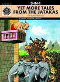 Yet More Tales From The Jatakas (10031)