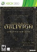 Oblivion (Game of the Year Edition)