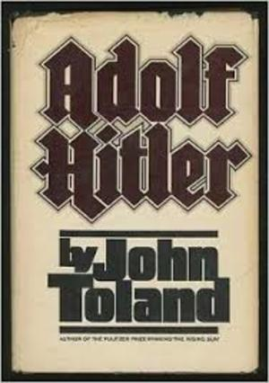 Adolf Hitler (Volume 1)