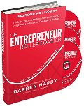 Entrepreneur Roller Coaster Audiobook, The
