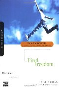Find Freedom:  Romans (New Community Knowing, Loving, Serving, Celebrating) (New Community Bible Study Series)