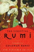 Essential Rumi, New Expanded Edition, The