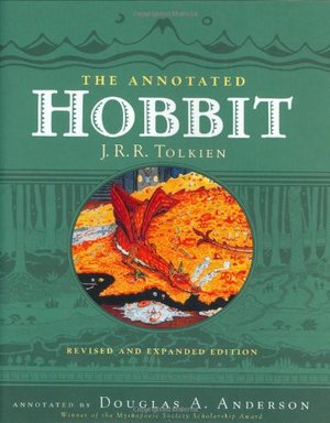 Annotated Hobbit, The