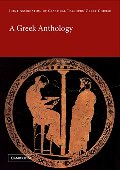 Greek Anthology (Reading Greek), A