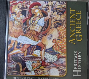 Heritage History Ancient Greece