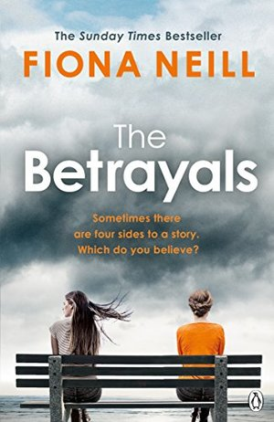 Betrayals: The Richard & Judy Book Club pick 2017, The