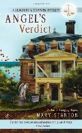 Angel's Verdict (A Beaufort & Company Mystery No. 4)