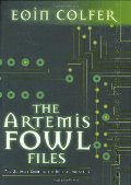 Artemis Fowl Files: The Ultimate Guide to the Best-selling Series, The