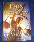 Confession (LARGE PRINT), The