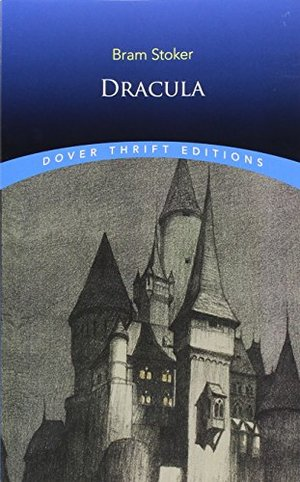 Dracula (Dover Thrift Editions)
