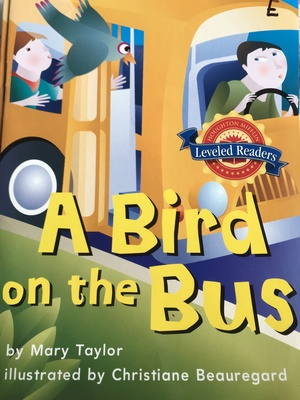 Bird on the Bus, A (5)