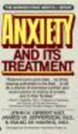 Anxiety and Its Treatment