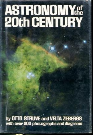 Astronomy of the 20th Century