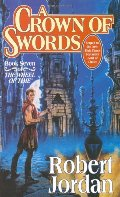 Crown of Swords: Book Seven of 'The Wheel of Time', A