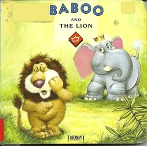 Baboo and the Lion